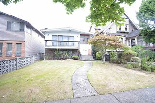Main Photo: 2069 W 48TH Avenue in Vancouver: Kerrisdale House for sale (Vancouver West)  : MLS®# R2483059