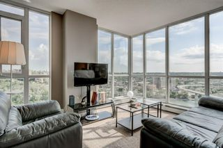 Main Photo: 1502 325 3 Street SE in Calgary: Downtown East Village Apartment for sale : MLS®# A1024174