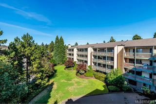Photo 31: 416 3277 Quadra St in : SE Maplewood Condo for sale (Saanich East)  : MLS®# 854983