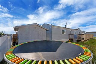 Photo 21: 5 900 Ross Street: Crossfield Mobile for sale : MLS®# A1030432