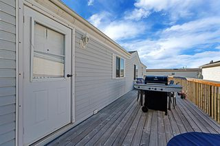 Photo 20: 5 900 Ross Street: Crossfield Mobile for sale : MLS®# A1030432