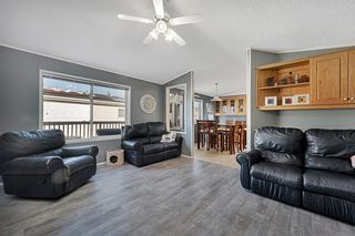 Photo 4: 5 900 Ross Street: Crossfield Mobile for sale : MLS®# A1030432
