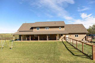 Photo 4: 14389 MONTNEY Road in Fort St. John: Fort St. John - Rural W 100th House for sale (Fort St. John (Zone 60))  : MLS®# R2501128