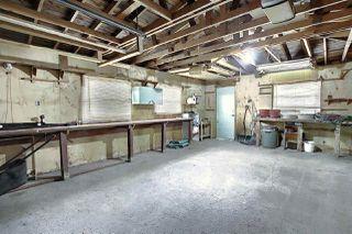 Photo 37: 10739 149 Street in Edmonton: Zone 21 House for sale : MLS®# E4218150