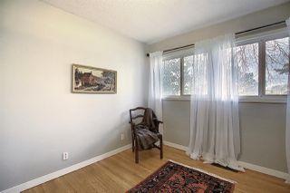 Photo 18: 10739 149 Street in Edmonton: Zone 21 House for sale : MLS®# E4218150