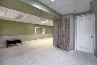 Photo 21: 10739 149 Street in Edmonton: Zone 21 House for sale : MLS®# E4218150