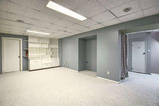 Photo 20: 10739 149 Street in Edmonton: Zone 21 House for sale : MLS®# E4218150