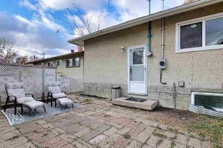 Photo 33: 10739 149 Street in Edmonton: Zone 21 House for sale : MLS®# E4218150