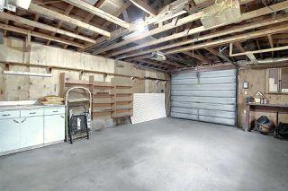 Photo 38: 10739 149 Street in Edmonton: Zone 21 House for sale : MLS®# E4218150