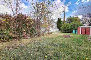Photo 35: 10739 149 Street in Edmonton: Zone 21 House for sale : MLS®# E4218150