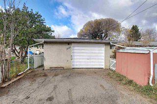 Photo 39: 10739 149 Street in Edmonton: Zone 21 House for sale : MLS®# E4218150