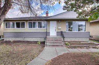 Photo 1: 10739 149 Street in Edmonton: Zone 21 House for sale : MLS®# E4218150