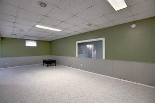 Photo 22: 10739 149 Street in Edmonton: Zone 21 House for sale : MLS®# E4218150