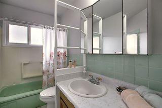 Photo 13: 10739 149 Street in Edmonton: Zone 21 House for sale : MLS®# E4218150