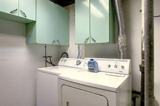 Photo 26: 10739 149 Street in Edmonton: Zone 21 House for sale : MLS®# E4218150