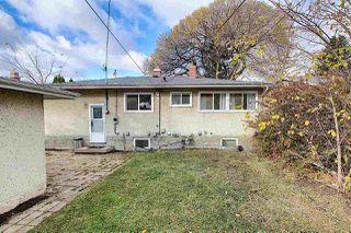 Photo 34: 10739 149 Street in Edmonton: Zone 21 House for sale : MLS®# E4218150