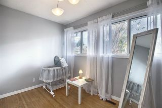 Photo 16: 10739 149 Street in Edmonton: Zone 21 House for sale : MLS®# E4218150