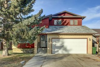 Main Photo: 28 Sandstone Way NW in Calgary: Sandstone Valley Detached for sale : MLS®# A1051981