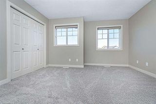 Photo 27: 6113 SUNBROOK Landing: Sherwood Park House Half Duplex for sale : MLS®# E4224031
