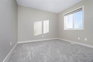 Photo 31: 6113 SUNBROOK Landing: Sherwood Park House Half Duplex for sale : MLS®# E4224031