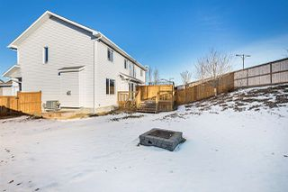 Photo 48: 6113 SUNBROOK Landing: Sherwood Park House Half Duplex for sale : MLS®# E4224031