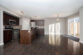 Photo 14: 6113 SUNBROOK Landing: Sherwood Park House Half Duplex for sale : MLS®# E4224031