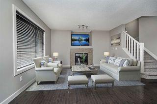 Photo 5: 6113 SUNBROOK Landing: Sherwood Park House Half Duplex for sale : MLS®# E4224031
