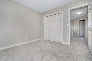 Photo 35: 6113 SUNBROOK Landing: Sherwood Park House Half Duplex for sale : MLS®# E4224031