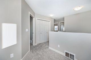 Photo 24: 6113 SUNBROOK Landing: Sherwood Park House Half Duplex for sale : MLS®# E4224031