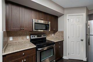 Photo 11: 6113 SUNBROOK Landing: Sherwood Park House Half Duplex for sale : MLS®# E4224031