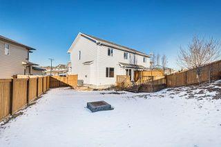 Photo 47: 6113 SUNBROOK Landing: Sherwood Park House Half Duplex for sale : MLS®# E4224031