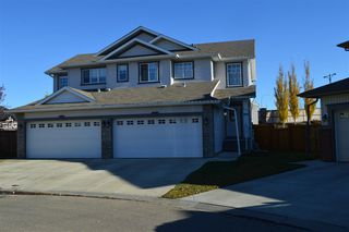 Photo 43: 6113 SUNBROOK Landing: Sherwood Park House Half Duplex for sale : MLS®# E4224031