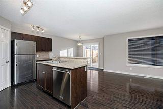 Photo 16: 6113 SUNBROOK Landing: Sherwood Park House Half Duplex for sale : MLS®# E4224031