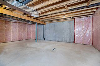 Photo 37: 6113 SUNBROOK Landing: Sherwood Park House Half Duplex for sale : MLS®# E4224031