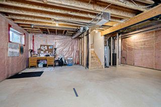 Photo 36: 6113 SUNBROOK Landing: Sherwood Park House Half Duplex for sale : MLS®# E4224031