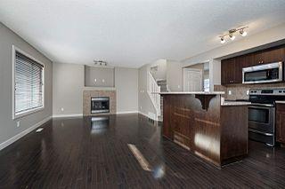 Photo 12: 6113 SUNBROOK Landing: Sherwood Park House Half Duplex for sale : MLS®# E4224031