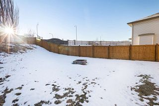 Photo 49: 6113 SUNBROOK Landing: Sherwood Park House Half Duplex for sale : MLS®# E4224031