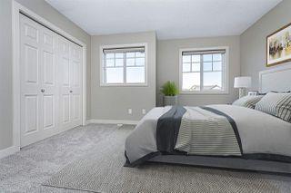 Photo 26: 6113 SUNBROOK Landing: Sherwood Park House Half Duplex for sale : MLS®# E4224031