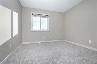 Photo 34: 6113 SUNBROOK Landing: Sherwood Park House Half Duplex for sale : MLS®# E4224031