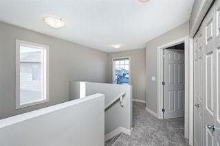 Photo 22: 6113 SUNBROOK Landing: Sherwood Park House Half Duplex for sale : MLS®# E4224031