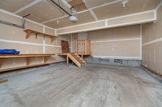 Photo 38: 6113 SUNBROOK Landing: Sherwood Park House Half Duplex for sale : MLS®# E4224031