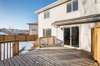 Photo 45: 6113 SUNBROOK Landing: Sherwood Park House Half Duplex for sale : MLS®# E4224031