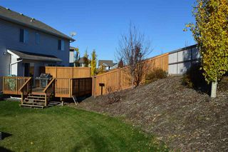 Photo 39: 6113 SUNBROOK Landing: Sherwood Park House Half Duplex for sale : MLS®# E4224031