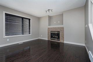 Photo 4: 6113 SUNBROOK Landing: Sherwood Park House Half Duplex for sale : MLS®# E4224031