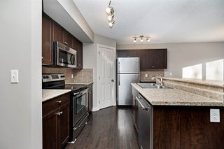 Photo 9: 6113 SUNBROOK Landing: Sherwood Park House Half Duplex for sale : MLS®# E4224031