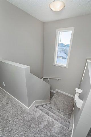 Photo 21: 6113 SUNBROOK Landing: Sherwood Park House Half Duplex for sale : MLS®# E4224031