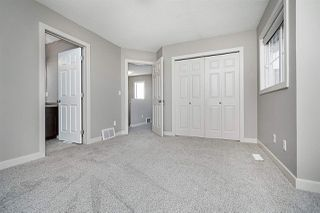 Photo 28: 6113 SUNBROOK Landing: Sherwood Park House Half Duplex for sale : MLS®# E4224031
