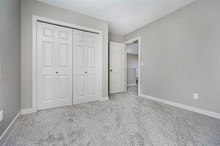 Photo 32: 6113 SUNBROOK Landing: Sherwood Park House Half Duplex for sale : MLS®# E4224031