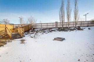 Photo 46: 6113 SUNBROOK Landing: Sherwood Park House Half Duplex for sale : MLS®# E4224031