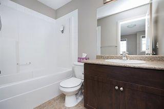Photo 30: 6113 SUNBROOK Landing: Sherwood Park House Half Duplex for sale : MLS®# E4224031